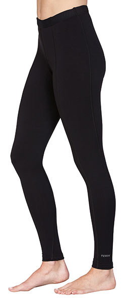 Terry Coolweather Tight - Regular