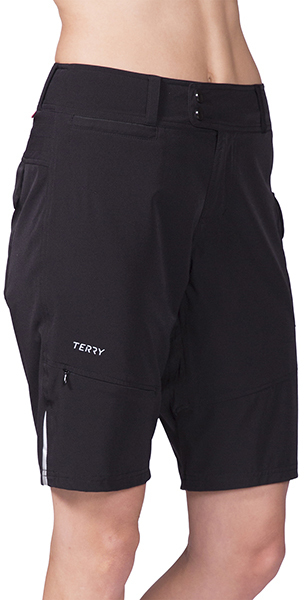Terry Metro Short Relaxed