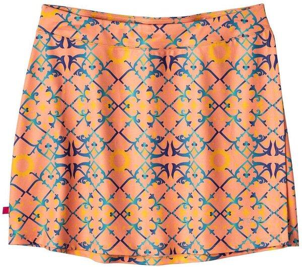 Terry Mixie Skirt