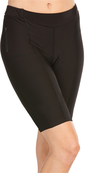Terry Touring Short Plus