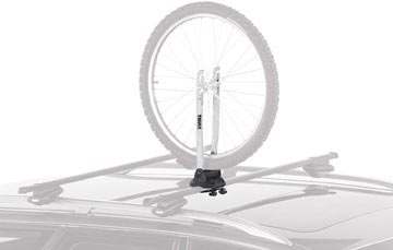 Thule Wheel On