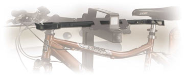 Thule Frame Adapter