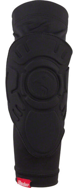 The Shadow Conspiracy Invisa-Lite Elbow Pads Color: Black