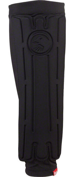 The Shadow Conspiracy Invisa-Lite Shin Guards Color: Black