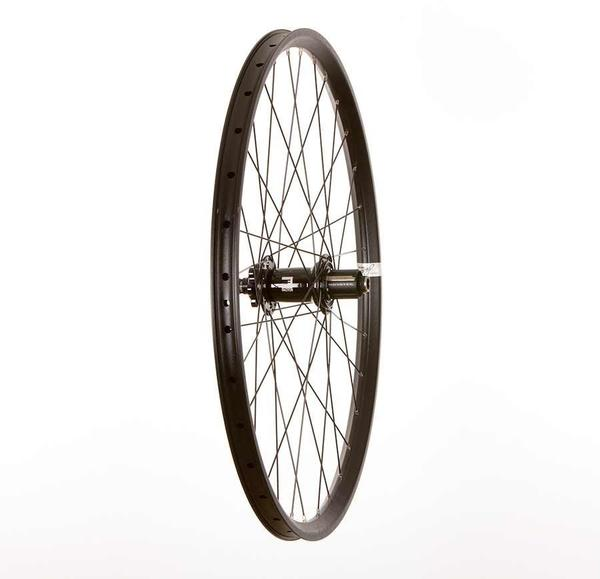 The Wheel Shop Fratelli FX 25 XXX/Factor DH 27.5-inch Rear