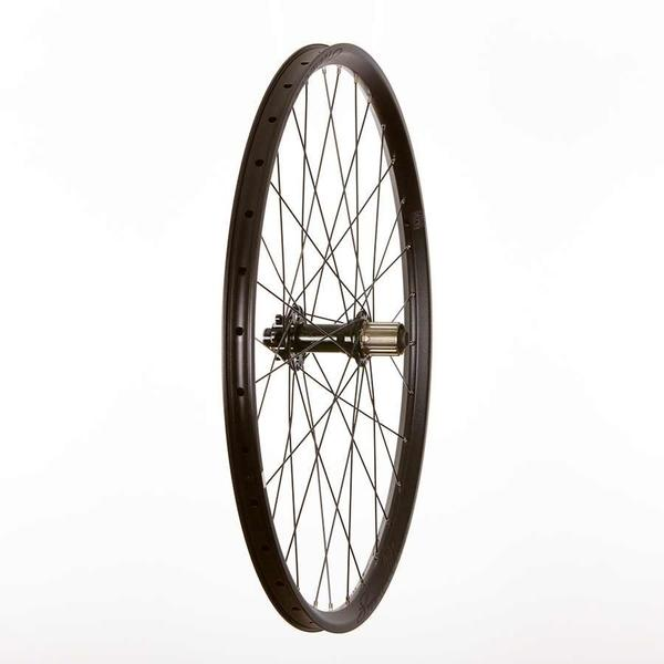 The Wheel Shop Fratelli FX 25 XXX/Novatec DH82SB 27.5-inch Rear