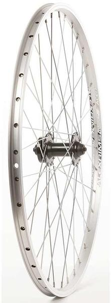 The Wheel Shop Alex Ace17 Silver/Formula DC-20 26-inch Front