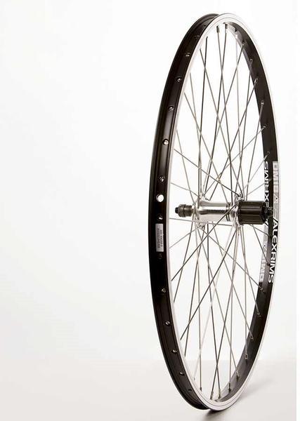 The Wheel Shop Alex DM18/ Shimano FH-RM30-7 26-inch Rear