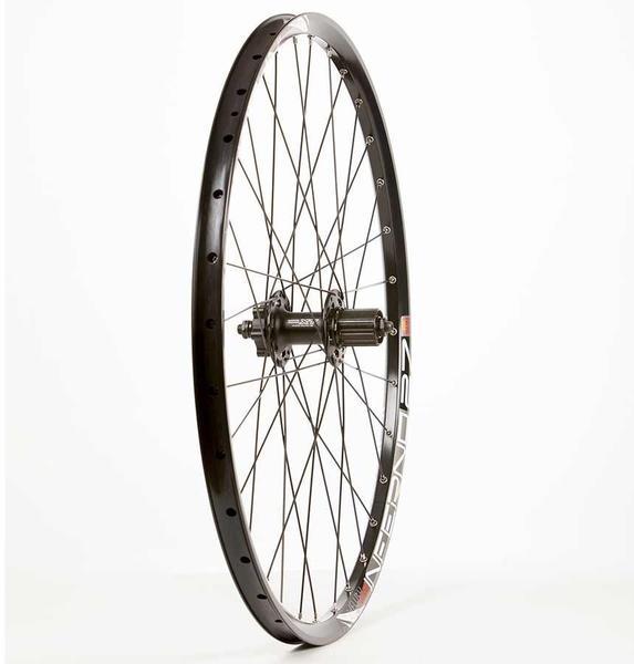 The Wheel Shop Sun Inferno 27/Shimano XT FH-M756 26-inch Rear