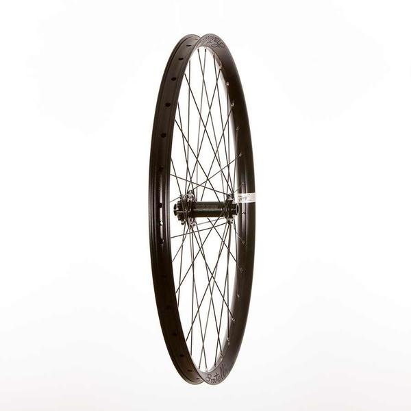The Wheel Shop Fratelli FX 30 Trail/Novatec D711SB 27.5-inch Front