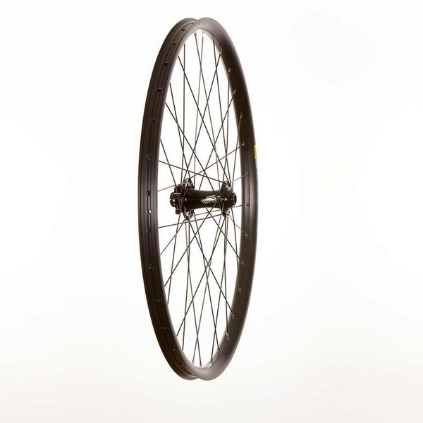 The Wheel Shop Mavic EN427 Disc/SRAM 900 27.5-inch Front