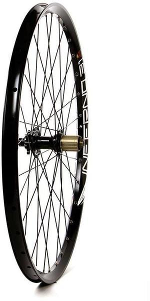 The Wheel Shop Sun Inferno 31/Novatec D792SB-11 27.5-inch Rear