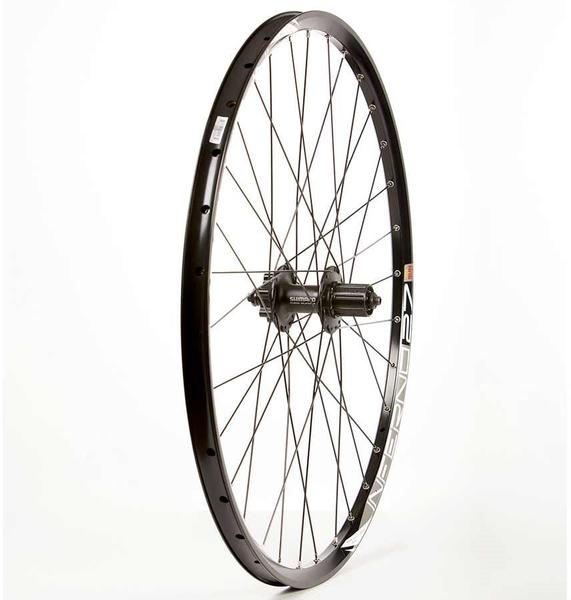 The Wheel Shop Sun Inferno 27/Shimano Deore FH-M525 27.5-inch Rear