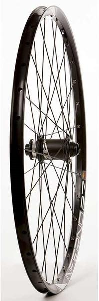 The Wheel Shop Sun Inferno 27/Shimano ZEE HB-M640 27.5-inch Front
