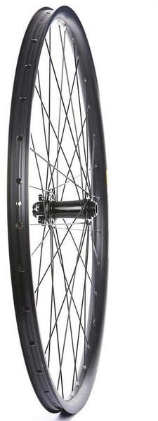 The Wheel Shop Mavic EN427 Disc/Novatec D791SB 29-inch Front
