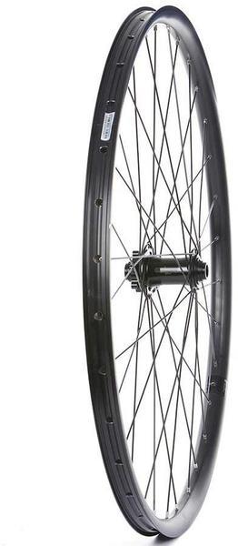 The Wheel Shop Mavic EN427 Disc/Novatec D881SB 29-inch Front