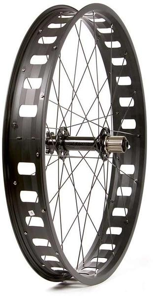 The Wheel Shop Evo JP73/Novatec D202SB 26-inch Rear
