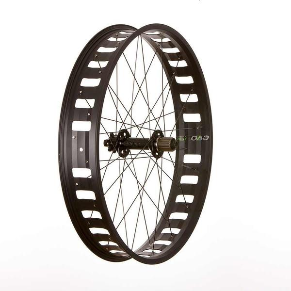 The Wheel Shop Evo JP96/Novatec D202SB 26-inch Rear