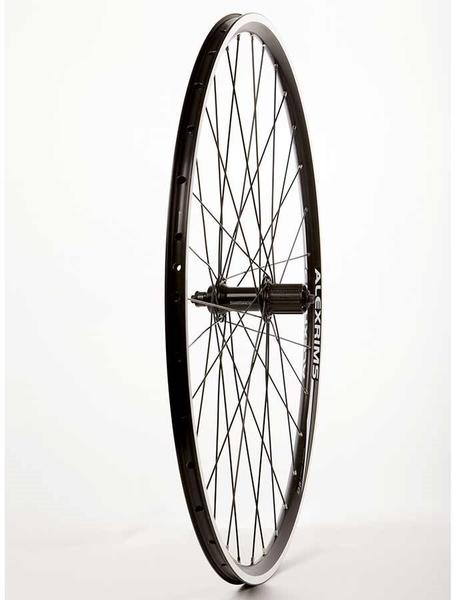 The Wheel Shop Alex AT470/Shimano Tiagra FH-RS400 700c Rear