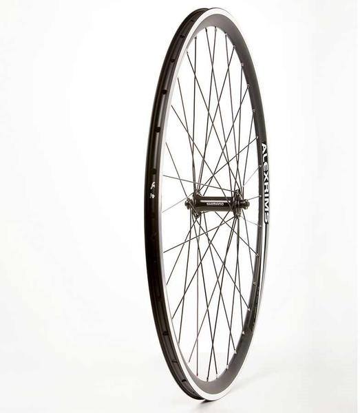 The Wheel Shop Alex AT550/Shimano HB-RS400 700c Front