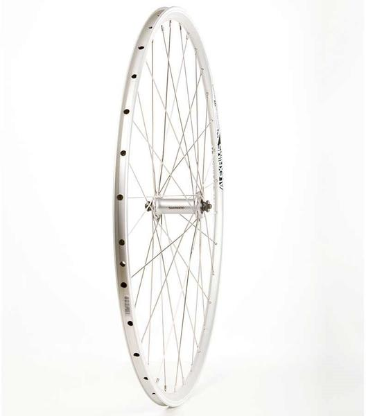 The Wheel Shop Alex DA22/Shimano Acera HB-T3000 700c Front