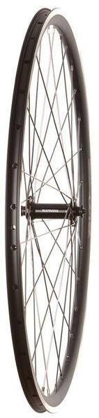 The Wheel Shop Evo E-Tour 16/Shimano Sora HB-RS300 700c Front