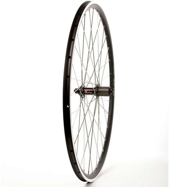 The Wheel Shop Evo E-Tour 16/Novatec F362TSBT-11 700c Rear