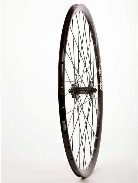 The Wheel Shop Alex CXD26/Shimano Deore HB-M525 700c Front