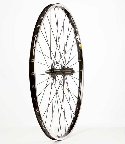 The Wheel Shop Mavic A719/Shimano Deore FH-T610 700c Rear