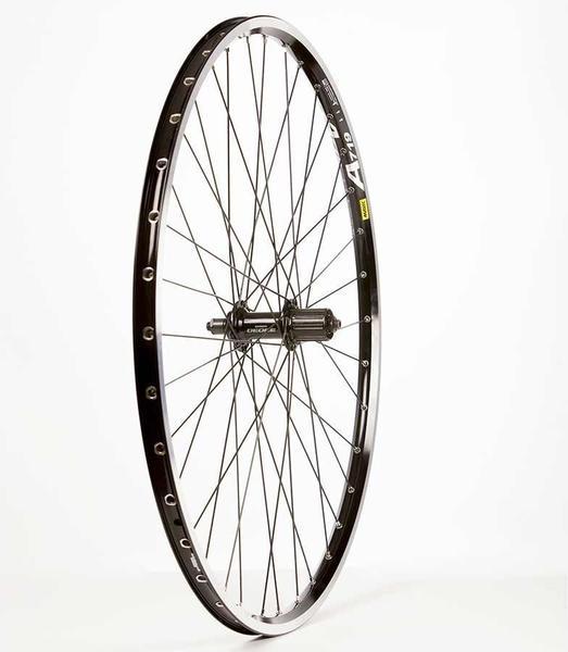 The Wheel Shop Mavic A719/Shimano Deore FH-T610 700c Rear
