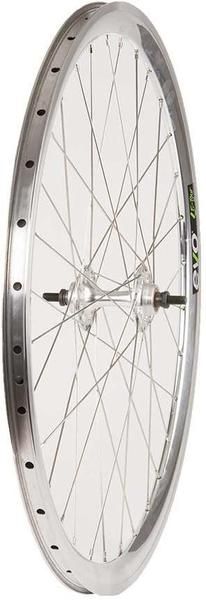 The Wheel Shop Evo E-Tour 19/Formula TH-51 700c Rear