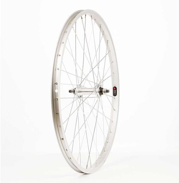 The Wheel Shop Alex C1000 Silver/Formula FM-21 24-inch Front