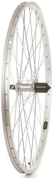 The Wheel Shop Alex C1000/Shimano Acera FH-T3000 26-inch Rear