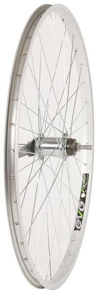 The Wheel Shop Evo E-Tour 20/Shimano CB-E110 26-inch Rear