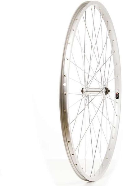 The Wheel Shop Alex C303 Silver/Formula FM-21-QR 27-inch Front