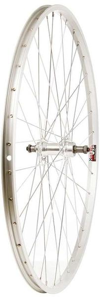 The Wheel Shop Alex X101/Formula FM-31-QR 700c Rear Axle | Color | Size: QR | Silver | 700c