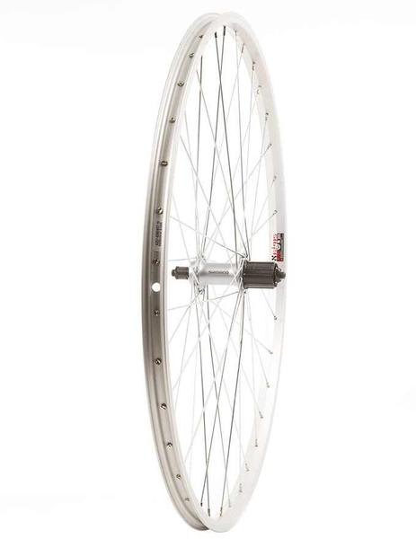The Wheel Shop Alex X101/Shimano Acera FH-T3000 700c Rear