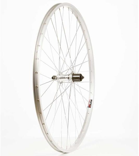 The Wheel Shop Alex X101/Shimano FH-RM30-7 700c Rear