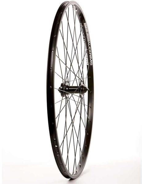 The Wheel Shop Alex DM-18/Formula DC-20 700c Front
