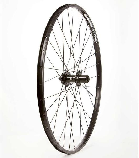 The Wheel Shop Alex DM-18/Formula DC-22 700c Rear