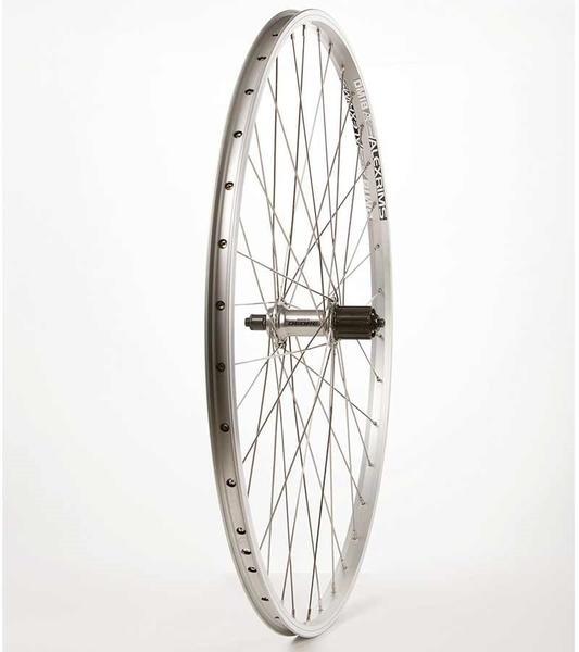 The Wheel Shop Alex DM-18/Shimano Deore FH-T610 700c Rear