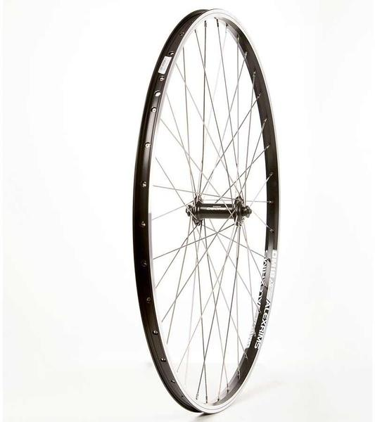 The Wheel Shop Alex DM-18/Shimano Deore HB-T610 700c Front