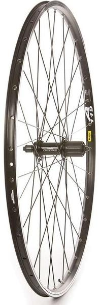 The Wheel Shop Mavic A119/Shimano Deore FH-T610 700c Rear