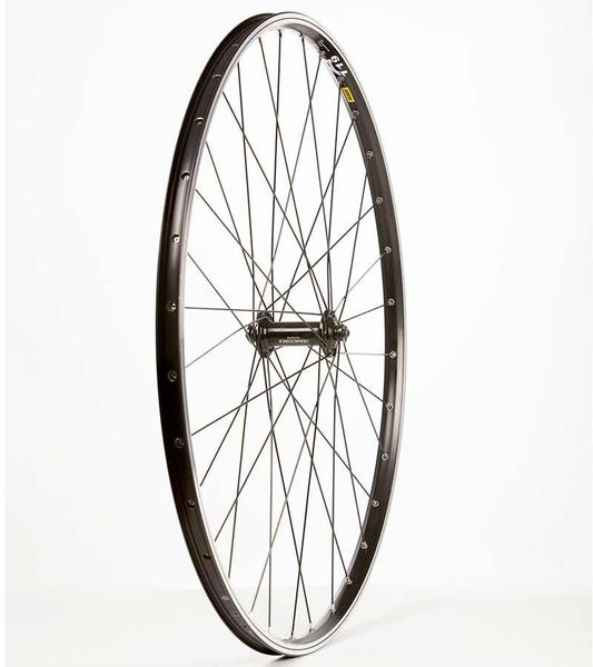 The Wheel Shop Mavic A119/Shimano Deore HB-T610 700c Front