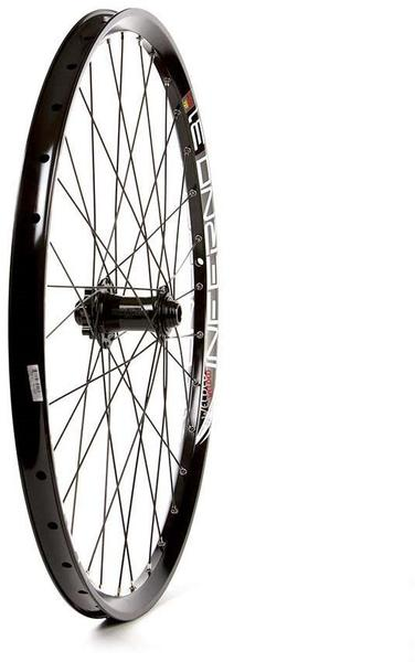The Wheel Shop Inferno 31/Novatec D881SB/A 26-inch Front
