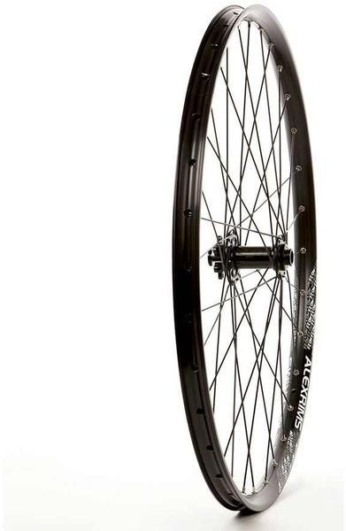 The Wheel Shop Alex MD25/Novatec D791SB 27.5-inch Front