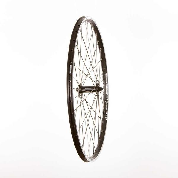 The Wheel Shop Alex Ace19/Shimano Acera HB-T3000 26-inch Front