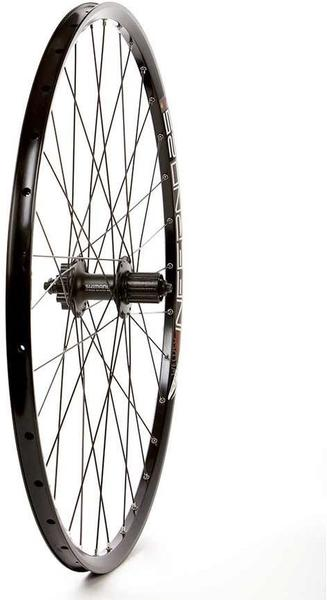 The Wheel Shop Sun Inferno 25/Shimano Deore FH-M525 29-inch Rear