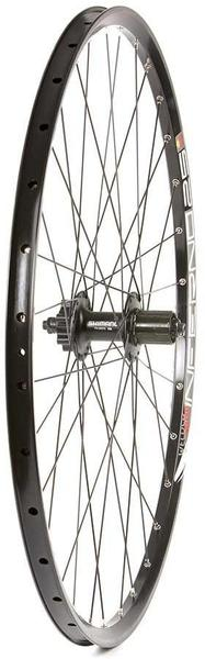 The Wheel Shop Sun Inferno 25/Shimano FH-M475 29-inch Rear