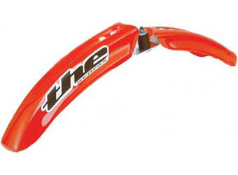 THE XC Front Fender